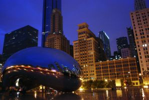 Chicago 13 by Matman311