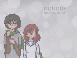 VN: Notions -first movement- by Tozoku