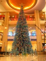 x'Mas Tree 02 by CRoWNsToCK