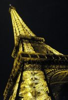 Tour Eiffel by GTRacer
