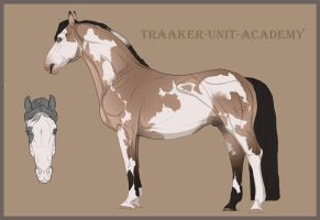 Traaker Import 9 |HOLD| PREGNANT by BRls-love-is-MY-Live