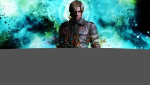 leon res6 xbox 360 wallpaper by vamp1646
