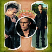 Photopack 2977 - Colton Haynes by BestPhotopacksEverr