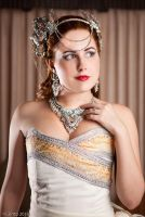 the hindi courtesan - satine by klytae