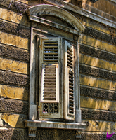 Old window by Wolf13th