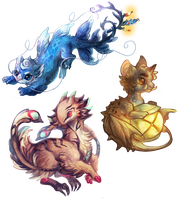 cheebs by crowlets