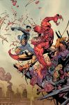 Invincible 99 cover by RyanOttley
