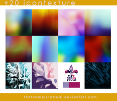 [Icon texture] Random by Thatnameisnotreal