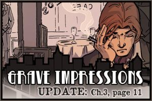 Grave Impressions- Chapter 3, Page 11 by NymAulth