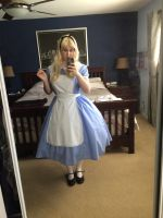 Alice Costume Ver. 1 by BeingAlice