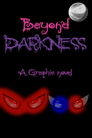 Beyond Darkness- Title Page by EquinoxialSolstice
