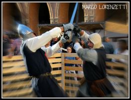 OSTRA (AN) - I MEDIEVAL FAIR by MarcoLorenzetti