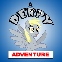 A Derpy Adventure by Tim-Kangaroo