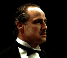 The Godfather Again by donvito62