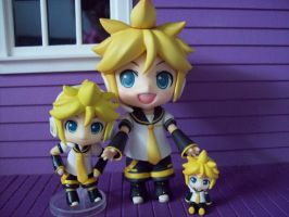 Len Collection1 by XBREE77X