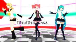 MMD fbandcc's Pose Pack 1 by FB-C