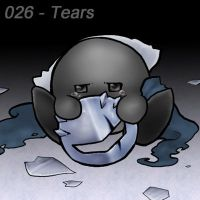 026 - Tears by Mikoto-chan