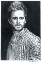 Tom Riley by lidetoo