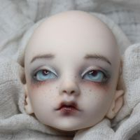 Faceup by DeborahChampion