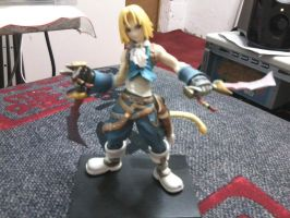Zidane Figure by Icedragon300
