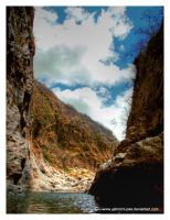 somoto canyon 1 by Valmont-jose