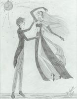 The Dance by Trish87