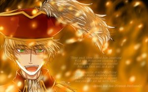 Hetalia: And the sky lit up with fire by Music-Piyada