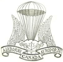 Canadian Airborne - 1of10 - Airborne Regiment by sweetmarly