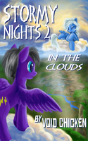 Stormy Nights 2: In the Clouds by Voodoo-Tiki