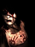Lost in the darkness by rockerbmg666