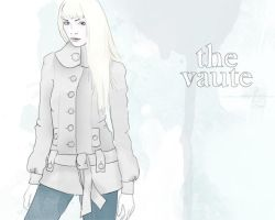 Vaute Couture coat by tabithaemma