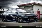 toyota corolla Tuning by Johnny-Designer