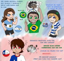 Antro-countryballs by PoisonDIlu