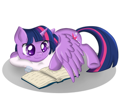 The only true Twilight Time by GummySky
