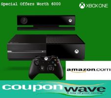 Get Special Offers worth Rs 6000 on xbox one by EvaSharma