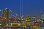 Hdr Brooklyn Bridge by marioatlp