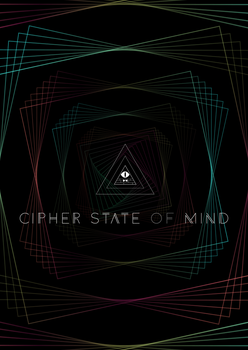 Cipher State of Mind by Chigucactus