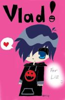 Vladmir Todd for Emo1sk8r by Kevin11s-girl