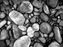 River Rocks Stock by PlutoHasCows