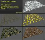Free textures pack 31 by Nobiax