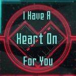 Heart On For You [GIF] by 972oTeV