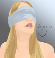 Blind - Vector by intencities