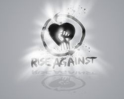 Rise Against by WerderCanuck