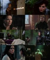 Regina and Robin's Story by xLexieRusso2