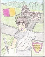 Ancient/Grandpa Rome! by WalkerP