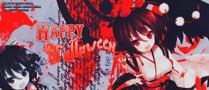 Happy Halloween (CES) by MelodiesOfSky