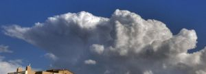 Dunkle Wolke by ozzy2006gr