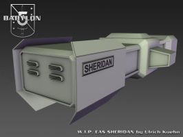 EAS SHERIDAN - W.I.P. Picture-3 by ulimann644