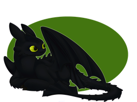 .HTTYD:The unholy offspring of cuteness. by Kikuri-Tan
