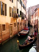 venice by susesi